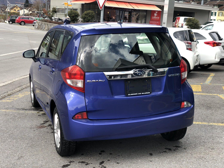 Subaru Trezia 6