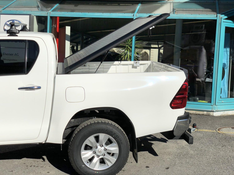 Toyota Hilux Sol 6