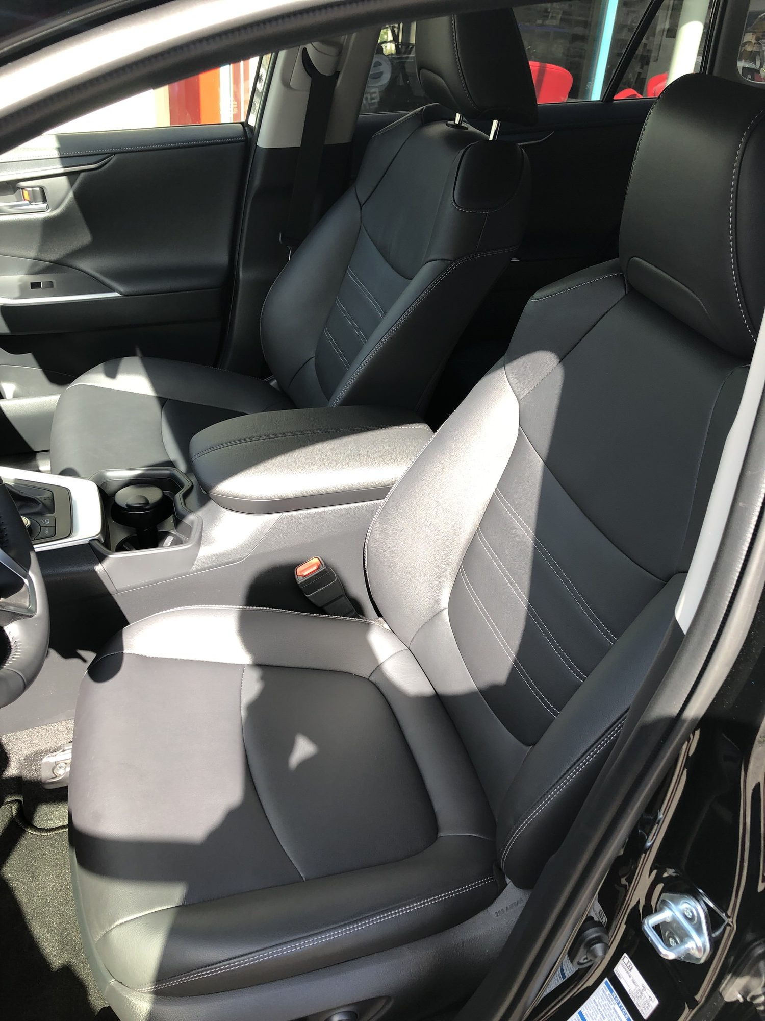 Toyota RAV Demo 5
