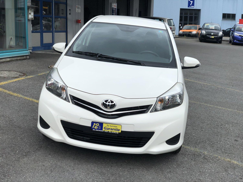Toyota Yaris 1.4 D 3